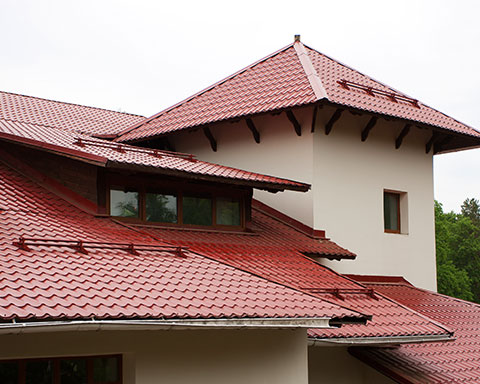 Anytime Roofing Roofing Project 1